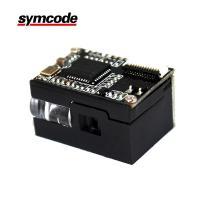 CCD Barocde Scanner Module Intelligent AGC Control Full Quakeproof Design
