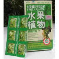 Buy cheap original fruta planta reduce weight capsule slimming capsule from wholesalers