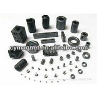 Buy cheap Big Special Shape Ferrite Magnet from wholesalers
