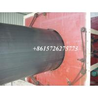 Buy cheap Two-steps pre-insulation pipe extruding producing machine 110mm 710mm 1200mm 1800mm from wholesalers