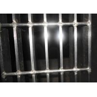 Buy cheap Stainless Steel Galvanized Grate For Driveway Drainage Ms Q235 Black Bitumen Coated from wholesalers