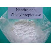 Buy cheap Bulking Cutting Cycle Steroids DECA Durabolin Nandrolone Phenylpropionate NPP CAS 62-90-8 product