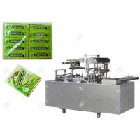 Buy cheap Industrial Chewing Gum Cellophane Wrapping Machine For CD Or DVD ,  2350*900*1650mm from wholesalers