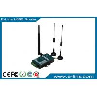 Buy cheap Wireless Industrial WCDMA 3G HSDPA Router for Traffic info guidance from wholesalers