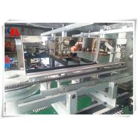 Buy cheap Preform Manually PET Jar Manufacturing Machine , Fully Automatic PET Blow Moulding Machine from wholesalers