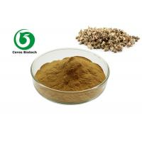 Buy cheap Herbal Extract Tribulus Terrestris Extract Saponin 40% 90% Yellow Brown Powder from wholesalers