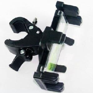Buy cheap Aluminum Alloy Motorcycle GPS Navigation Bracket product