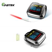 Buy cheap Cardiovascular Dr Laser Therapeutic Watch , Blood Pressure Smartwatch For Men from wholesalers