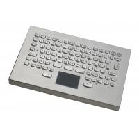 Buy cheap Square Stainless Steel Keyboard from wholesalers