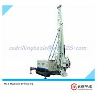 Buy cheap XD-6 Hydraulic Drilling Rig for engineering coring; soil sampling; Soil Investigation; spt equipment from wholesalers