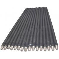 Buy cheap 114mm Thick Wall Steel Drill Pipes Exploration For Blast Hole, Water Well from wholesalers