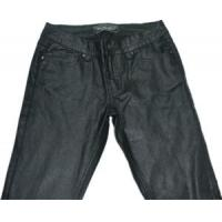 Buy cheap Black Metallic Jeans (CFW001ML) product