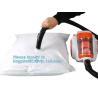 Buy cheap Vacuum Space Saver, Compressed Storage Bag, space storage vacuum bag, vac pack storage seal bags, bagplastics, bagease p from wholesalers