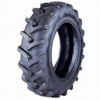 Buy cheap Tractor Tire, 12.4-28, 13.6-24 and 13.6-28 from wholesalers