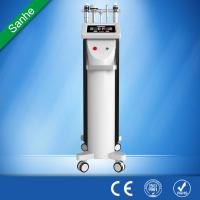 Buy cheap sanhe factory fractional rf micro needle equipment for face lifting and acne removal from wholesalers