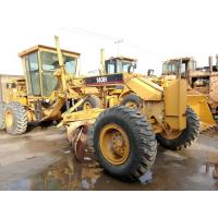Buy cheap Used Motor Graders CAT 140H from wholesalers