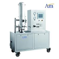 Buy cheap Multi processor laboratory fluid bed dryer machine , dry granulation equipment from wholesalers