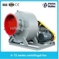 Buy cheap 4-72 Centrifugal Fan Blower from wholesalers