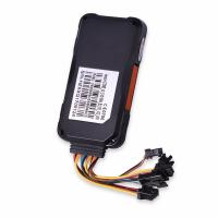 Buy cheap 3G GPS Car/Truck Tracker GT06E Real-time Tracking Device Support Tele-cut Off Geo- Fence Alarm 3G GPS Tracker Overspeed from wholesalers