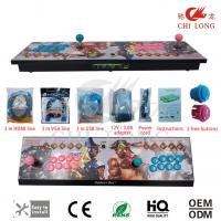 Buy cheap Street Fighting pandora's box 6 arcade machine 9D 8 Buttons type 3D support PS3 PC 360xbox from wholesalers