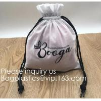 Buy cheap drawstring dust bag,handbag, purse, headphone, album, sneaker, clothes,baseball hat,organizing storing,shoes, cables from wholesalers