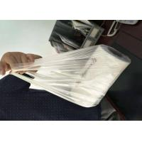 Buy cheap Transparent  Water Dissolvable Laundry Bags For Embroidery from wholesalers