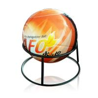 Buy cheap Automatic Elide Fire Extinguishing Ball 1.3kg from wholesalers