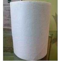 Buy cheap Melt blown air filter fabric face mask material from wholesalers