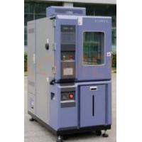 Buy cheap Glass Wool Insulation Climatic Test Chamber , AC 220V Environmental Testing Equipment from wholesalers