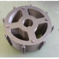 Buy cheap Precision Fully Electric Car Motor Parts , Electric Motor Rotor Deliver Mechanical Power from wholesalers