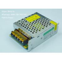 220V AC 12V DC Switching Mode Power Supply Single Output 5A 60 Watts