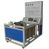 Buy cheap Electrically controlled gasoline engine trainer driving simulator from wholesalers
