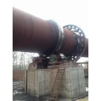 Buy cheap EAF Zinc Oxide Calcination Plant from wholesalers