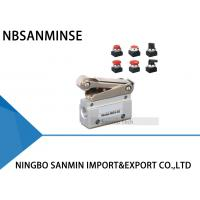 Buy cheap NBSANMINSE MOV 1/8 G Thread Series Mechanical Valve Pneumatic Hand Control Air Valve from wholesalers
