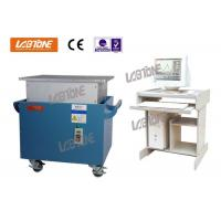 Buy cheap Sine Sweep Vibration Test Mechanical Shaker Table for 130kg Payload LABTONE RV3000 from wholesalers