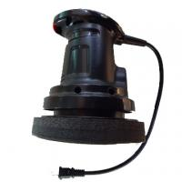 Buy cheap Disc polisher  with black product