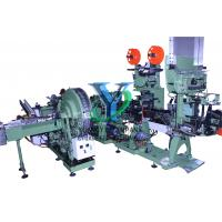 Buy cheap High Capacity Cigarette Packing Machine Automatic WIth GMP Standard from wholesalers