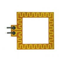 Buy cheap 12V Polyimide Flexible heating film for LCD from wholesalers
