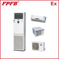 Buy cheap BK Explosion proof air conditioner flameproof air conditioner Ex air conditioner from wholesalers