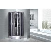 Popular Spacious Bathroom Shower Cabins For Supermarket / Beauty Shops