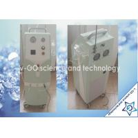 Buy cheap Painless salon microdermabrasion machine , soft skin microdermabrasion equipment 110V / 220V from wholesalers