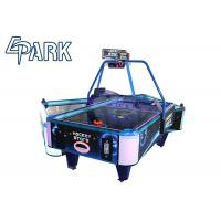 Buy cheap Hockey Star Air Hockey Table Amusement Video Arcade Game Machine For Child & Adult from wholesalers