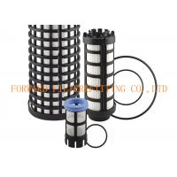 Buy cheap Custom Multi Layer Nylon Expanded Metal Wire Mesh Filter , SUS304 / Nylon Mesh Filter from wholesalers