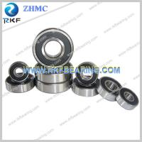 Buy cheap Thrust Ball Bearing / Thrust Bearing (52236) Double Direction (Two Way) from wholesalers