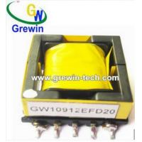 Buy cheap High Frequency Transformer for Switching Power Supply and Power Amplifiers from wholesalers