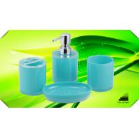 Buy cheap Stainless Steel Bathroom Soap Dispensers With PS / PP / Acrylic from wholesalers