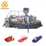 Buy cheap Energy Saving PVC PCU Slipper Making Machine For Children's Cartoon Shoe Slipper Sandal Sole from wholesalers