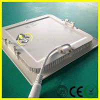 Buy cheap 2014 Hot Selling 6W Square LED Panel Office Lighting from wholesalers