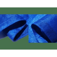 Buy cheap Blue New HDPE Shade Sails  Shade sails protect and shade your outdoor areas. product
