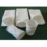 High Temperature PTFE filter cloth bag needle filter fabric for gas filtration